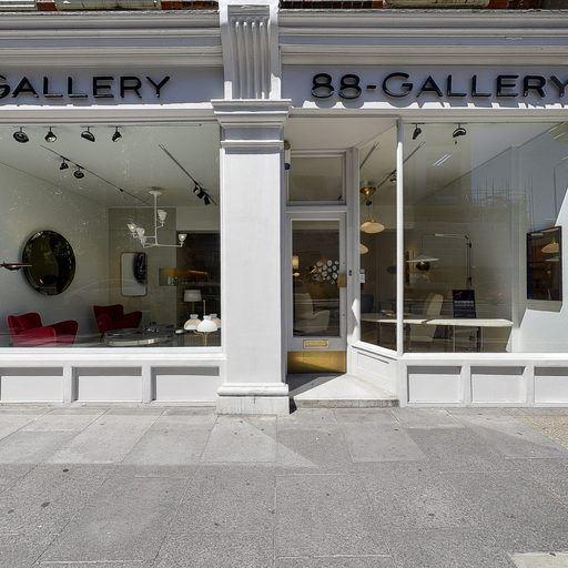 88 Gallery - Gallery  June 2018