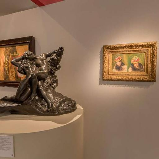 Bailly Gallery - TEFAF Maastricht 2018