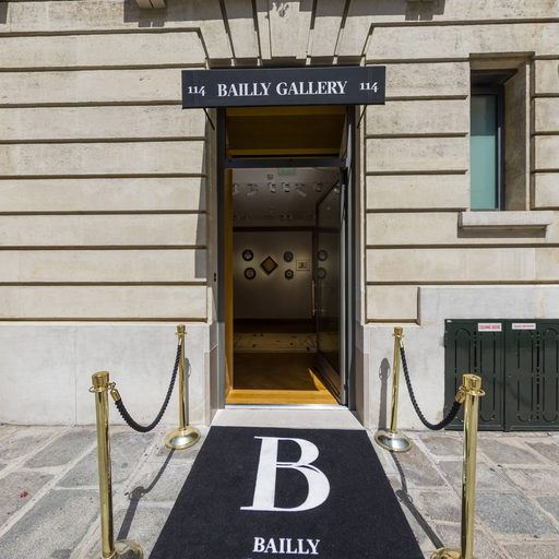 Bailly Gallery - Grand Opening, 114 rue du Feaubourg Saint-Honoré,  75008 Paris