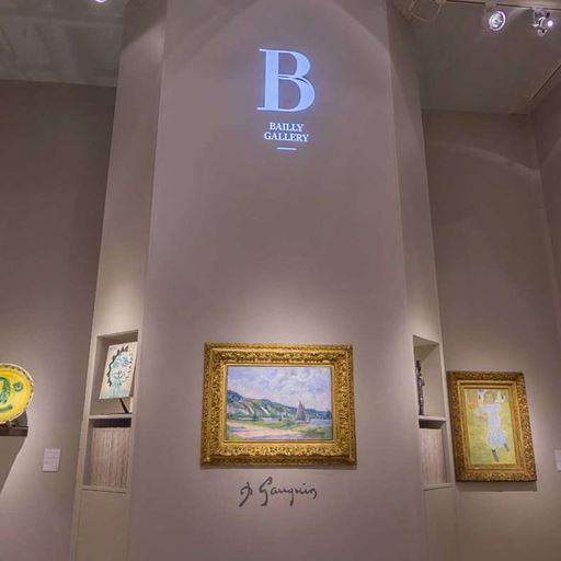 Bailly Gallery - TEFAF Maastricht 2019