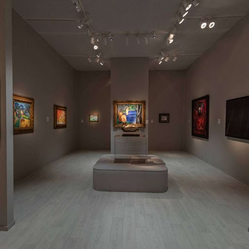 Bailly Gallery - TEFAF Maastricht 2020