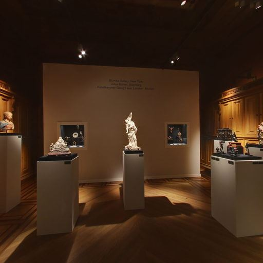 Blumka Gallery and Kunsthandlung Julius Böhler - TEFAF NY Fall 2017