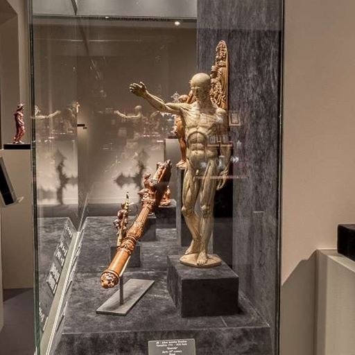 Blumka Gallery and Kunsthandlung Julius Böhler - TEFAF Maastricht 2018