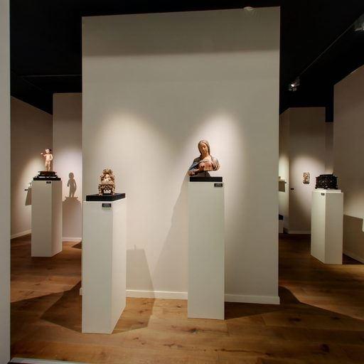 Blumka Gallery and Kunsthandlung Julius Böhler - TEFAF NY Fall 2018