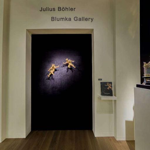 Blumka Gallery and Kunsthandlung Julius Böhler - TEFAF Maastricht 2019