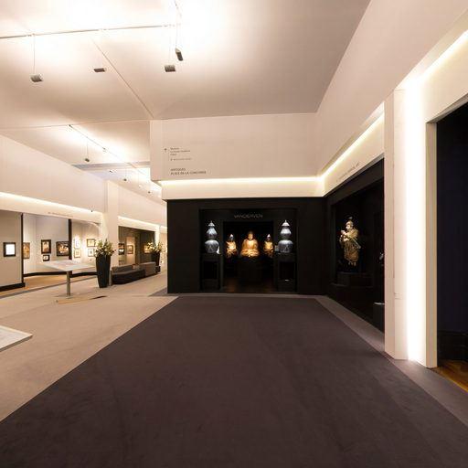 Daniel Katz Gallery - TEFAF Maastricht 2017