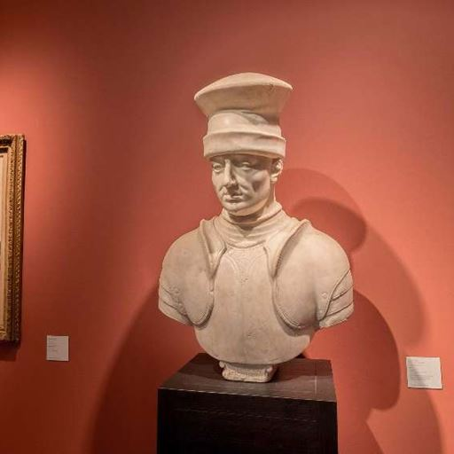 Daniel Katz Gallery - TEFAF Maastricht 2018