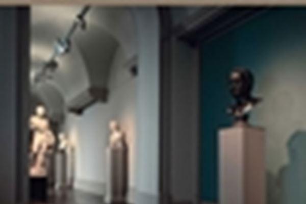 Daniel Katz Gallery