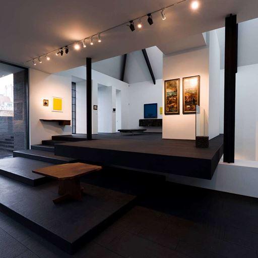 De Jonckheere - BRAFA Art Fair 2021