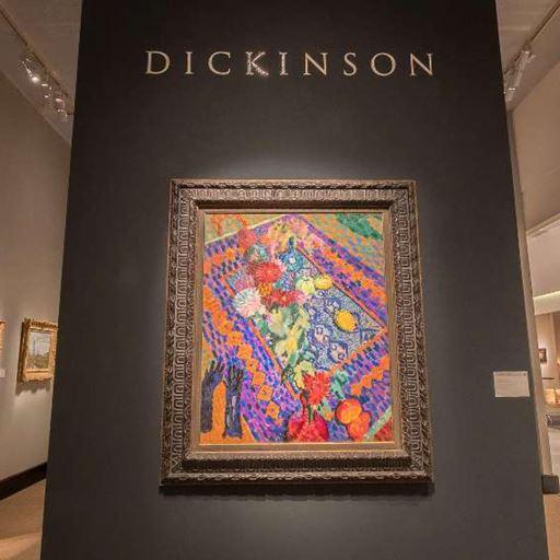 Dickinson - TEFAF Maaastricht 2018
