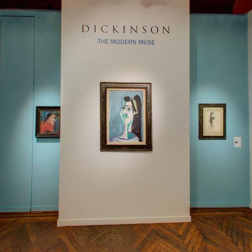 Dickinson - TEFAF Spring 2018