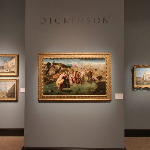Dickinson - Masterpiece London 2019