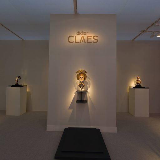Didier CLAES - BRAFA Art Fair 2020