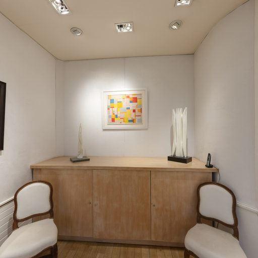 Galerie Berès - BRAFA Art Fair 2021
