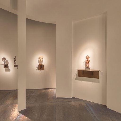 Galerie Bernard Dulon - TEFAF Maastricht 2017