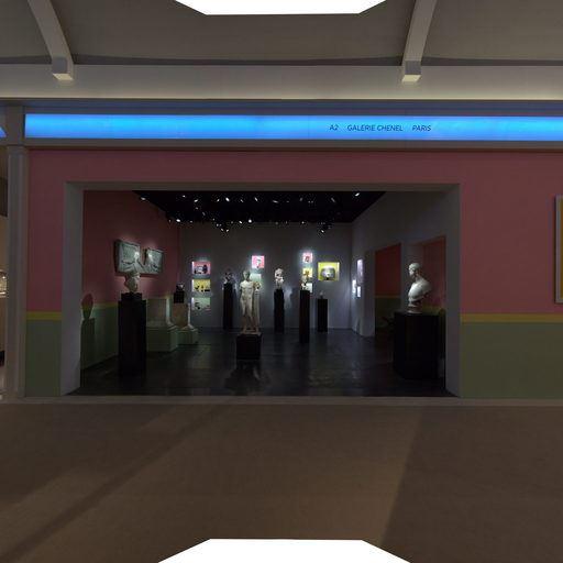 Galerie Chenel - Masterpiece London 2016