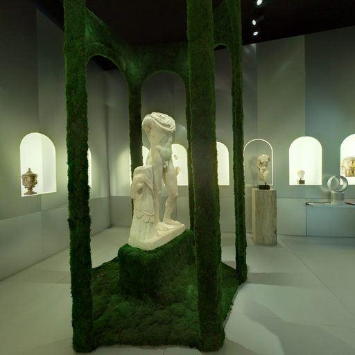 Galerie Chenel - Biennale des Antiquaires 2016