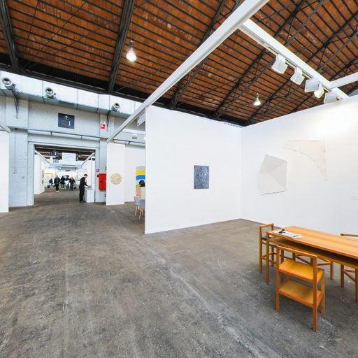 Galerie Greta Meert - Art Brussels 2017