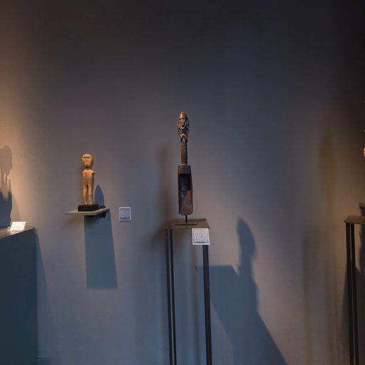 Galerie Meyer-Oceanic Art - La Biennale Paris 2017