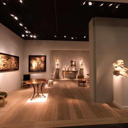 Galerie Perrin - Masterpiece London 2017