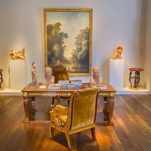 Galerie Perrin - La Biennale Paris 2018