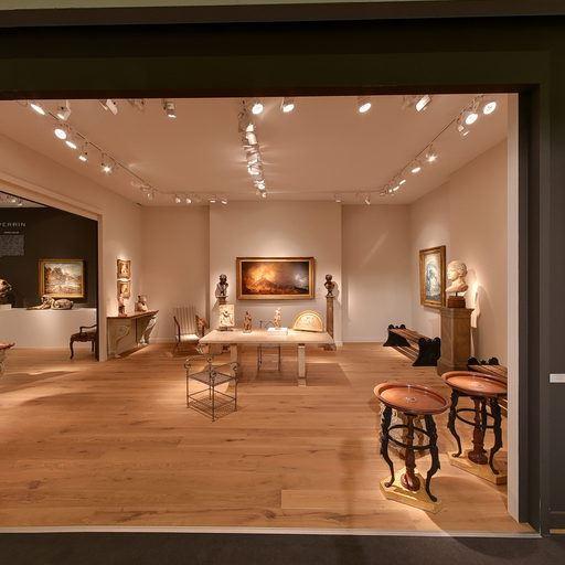 Galerie Perrin - Masterpiece London 2019