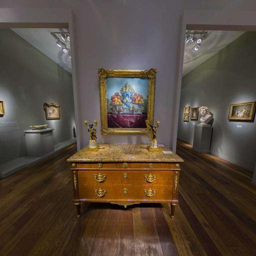 Galerie Perrin - TEFAF Maastricht 2019