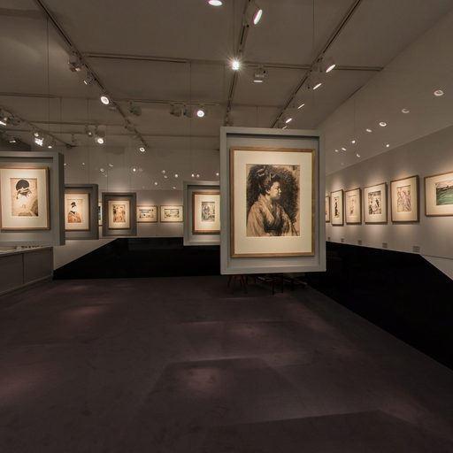 Galerie Tanakaya - TEFAF Maastricht 2017