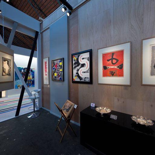Galerie Tanakaya - BRAFA Art Fair 2020