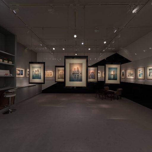 Galerie Tanakaya - TEFAF Maastricht 2020