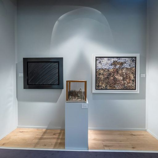 Galerie von Vertes - TEFAF Maastricht 2017