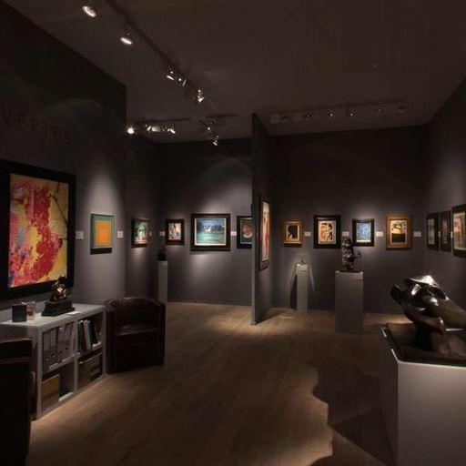 Galerie von Vertes - Masterpiece London 2017