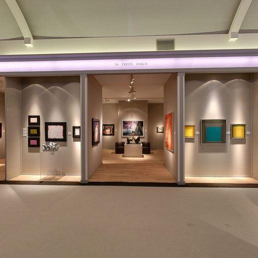 Galerie von Vertes - Masterpiece London 2018