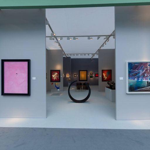 Galerie von Vertes - La Biennale Paris 2019