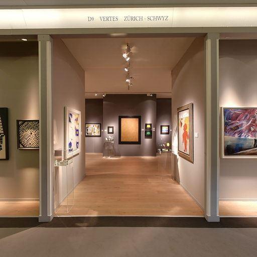 Galerie von Vertes - Masterpiece London 2019