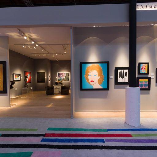 Galerie von Vertes - BRFA Art Fair 2020