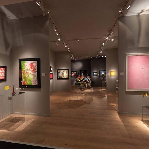 Galerie von Vertes - TEFAF Maastricht 2020
