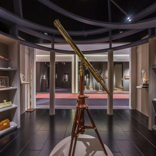 Gallery DELALANDE - TEFAF Maastricht 2017