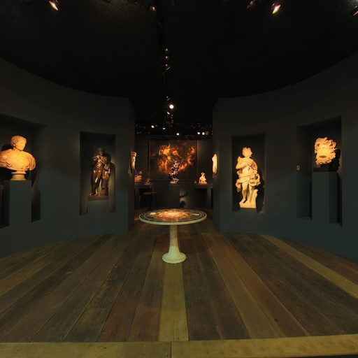 Gallery Desmet - Brafa 2017