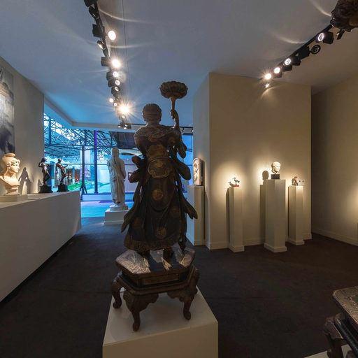 Gallery Desmet - BRAFA 2018