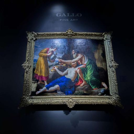 Gallo Fine Art - TEFAF Maastricht 2019