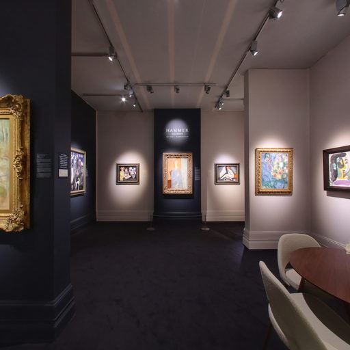 Hammer Galleries - TEFAF Spring 2019