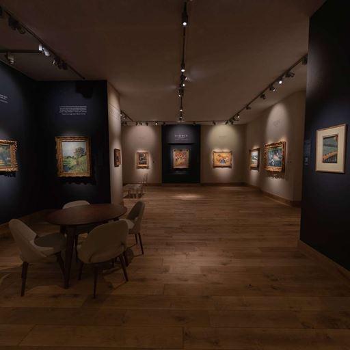 Hammer Galleries - TEFAF Maastricht 2020