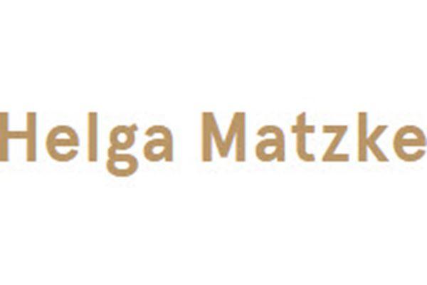 Helga Matzke