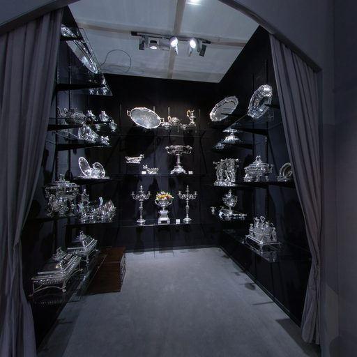 Koopman Rare Art - TEFAF Maastricht 2017
