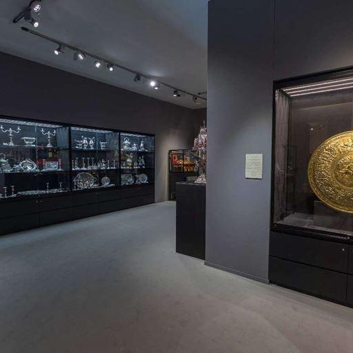 Koopman Rare Art - TEFAF Maastricht 2019