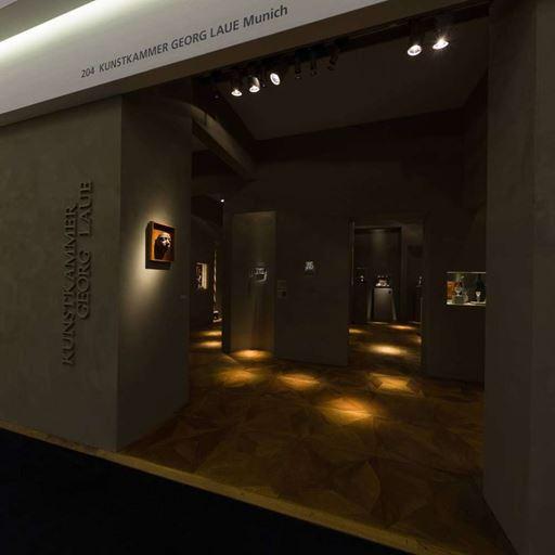 Kunstkammer Georg Laue - TEFAF Maastricht 2019