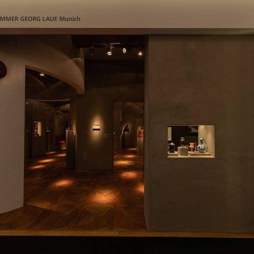 Kunstkammer Georg Laue - TEFAF Maastricht 2020