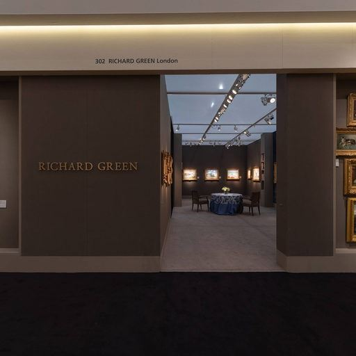 Richard Green - TEFAF Maastricht 2020