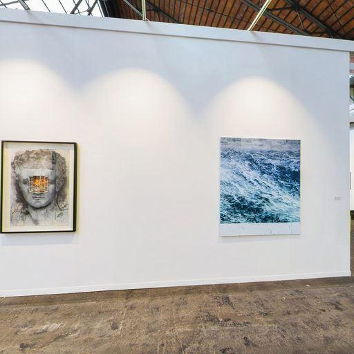 Rodolphe Janssen - Art Brussels 2017